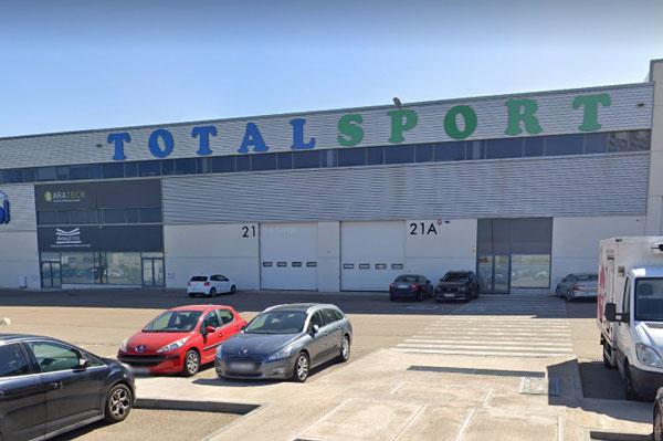 """Totalsport constata retrasos """"generalizados"""" en las entregas para invierno"""