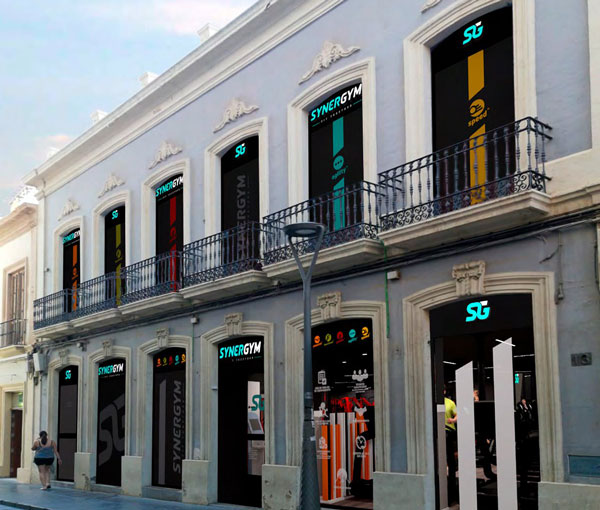 Synergym retoma su expansión con aperturas en Almería y Jaén