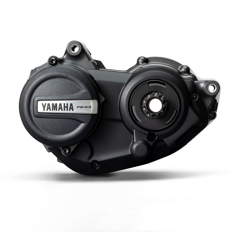 Yamaha lanza una nueva unidad de transmisión para e-bikes más ligera