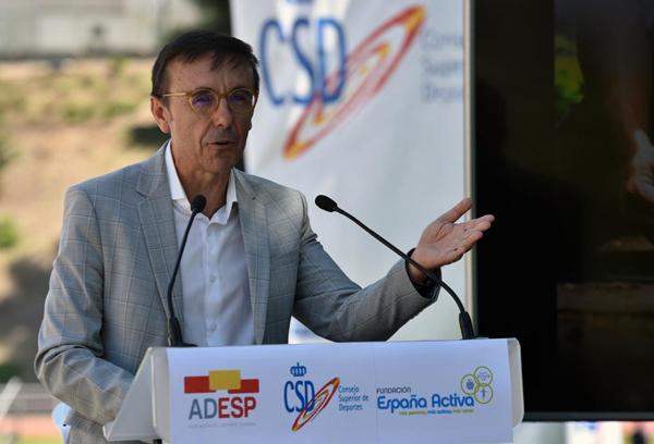 ADESP reunirá a los presidentes de las federaciones de deportes de montaña