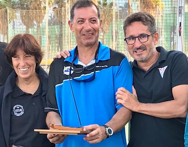 Más de 35 regatistas inscritos en el Trofeo La Mercè 2021