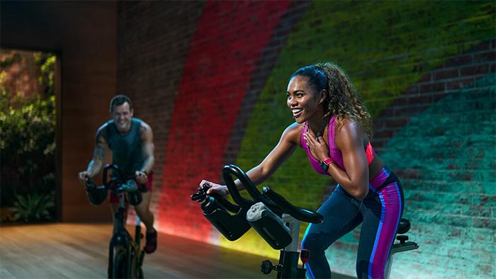 Apple trae a España su plataforma digital de fitness con entrenamientos en grupo