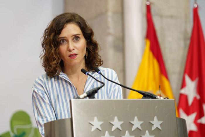 La Comunidad de Madrid elimina las restricciones de aforo a los gimnasios