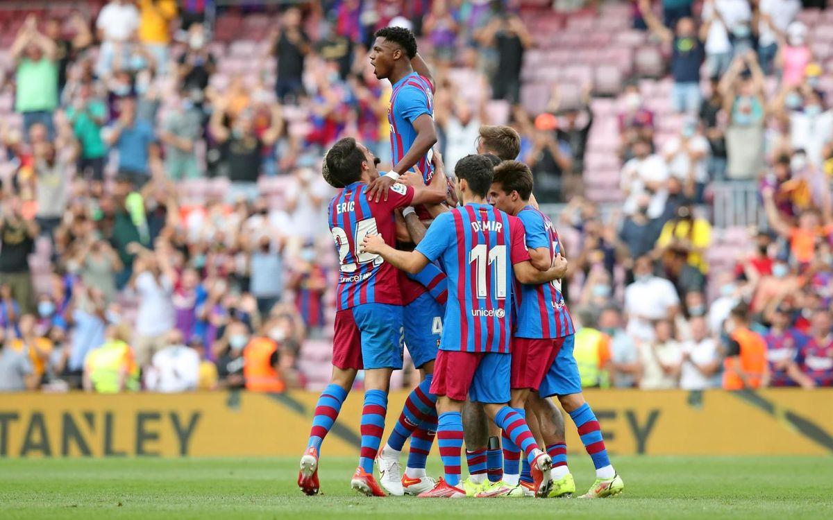 Wala minimiza el efecto en las ventas de la crisis del Barça y la salida de Messi