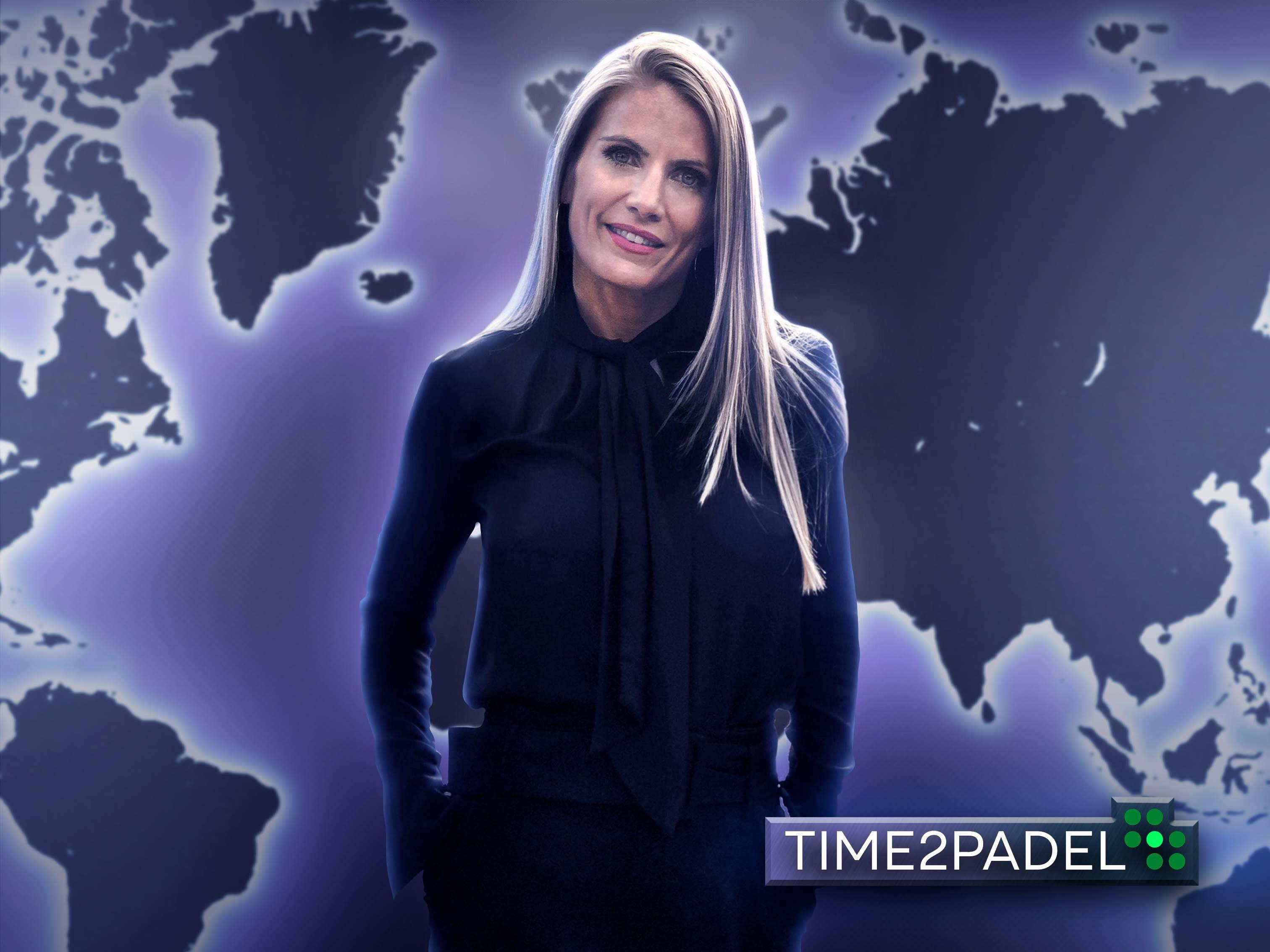Time2padel aspira iniciar 2022 con una veintena de franquicias