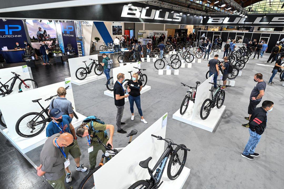 El distribuidor de Bulls y Pegasus estará en Eurobike los próximos tres años