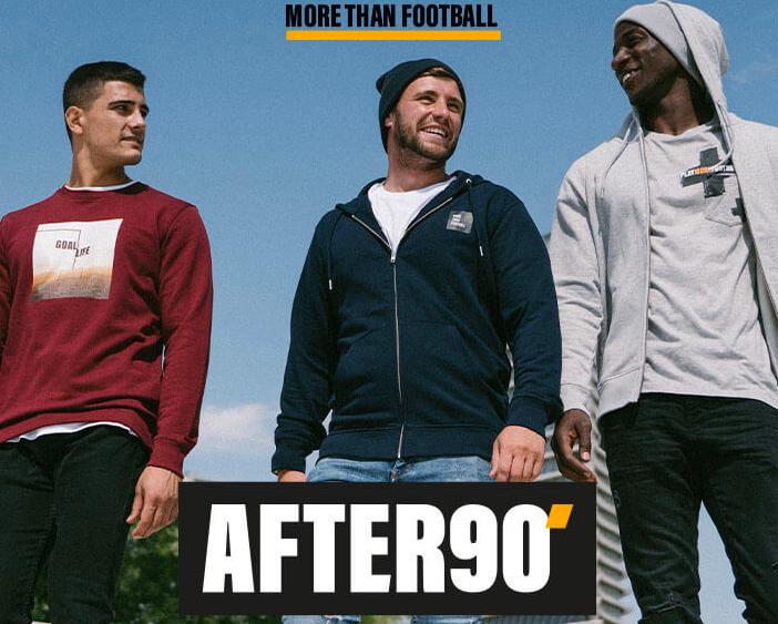 Fútbol Emotion diversifica su negocio al crear una marca de moda futbolera