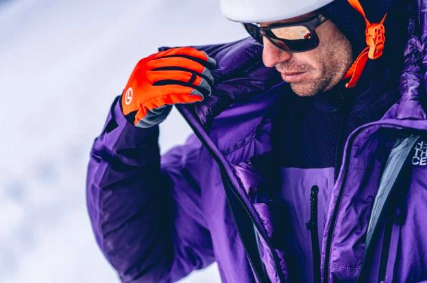 The North Face elige a Barrabés para vender en España su nuevo kit de montaña