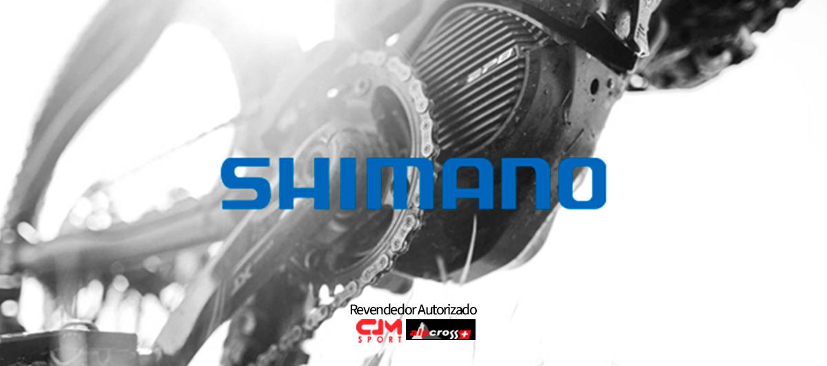 CJM Sport-Alpcross revenderá los productos de Shimano en España