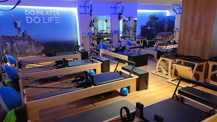 Club Pilates debuta en Barcelona y prepara nuevos desembarcos