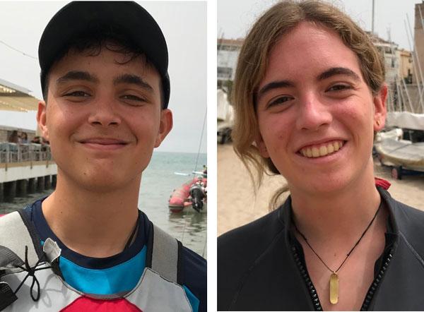 Dos campeones de España en busca del doblete