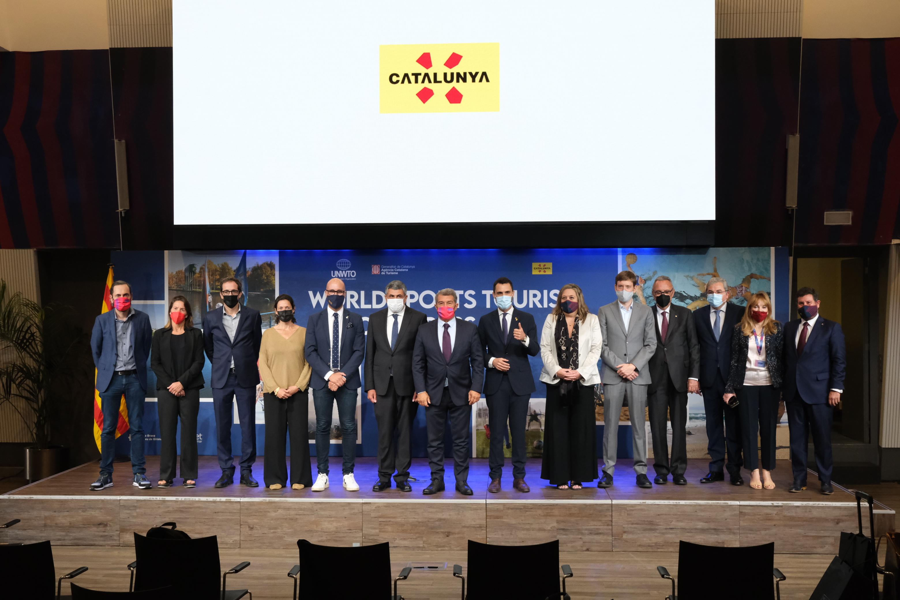 El Congreso Mundial de Turismo Deportivo contará con 62 ponentes