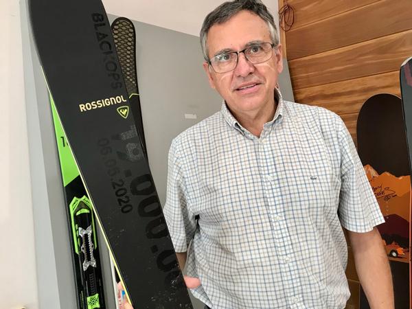 Skis Rossignol de España ultima el relevo de su dirección general