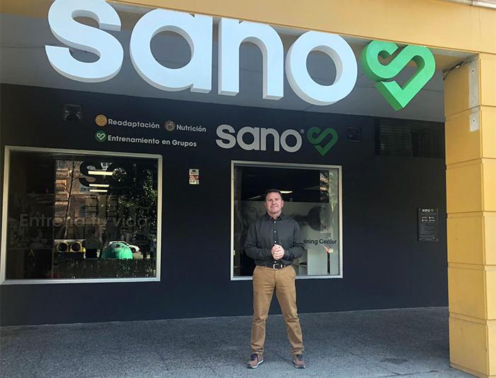 Sano busca socio inversor para expandir sus gimnasios Sano Fit