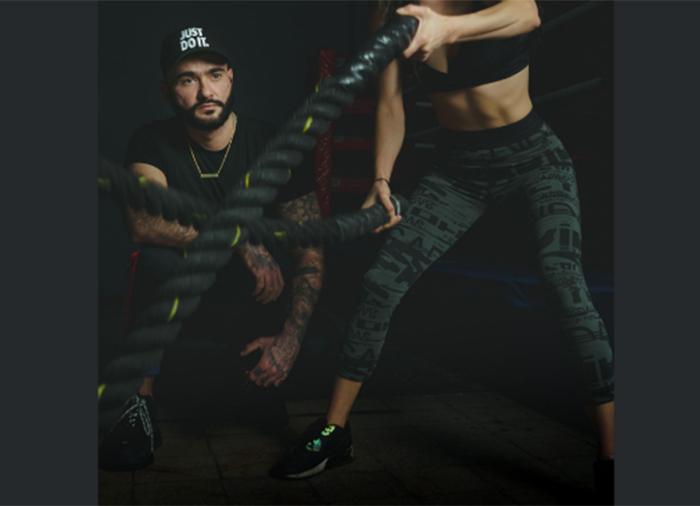Gustavo Melo se lanza a la conquista de España con gimnasios boutique y fitness online