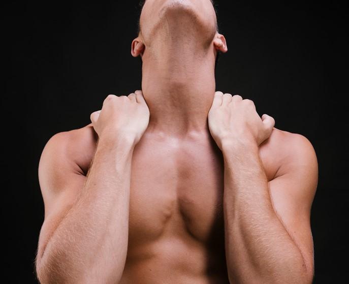 Hasta un 95% de la población sufre algún tipo de dolor o molestia muscular