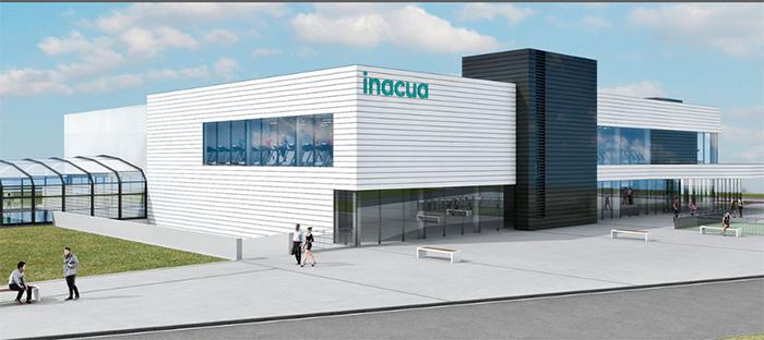 Ferrovial inaugura su centro deportivo Inacua de Torrejón de Ardoz