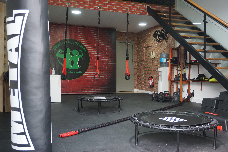 Inauguran Personal Fitness, un nuevo centro de entrenamiento en Alcorcón