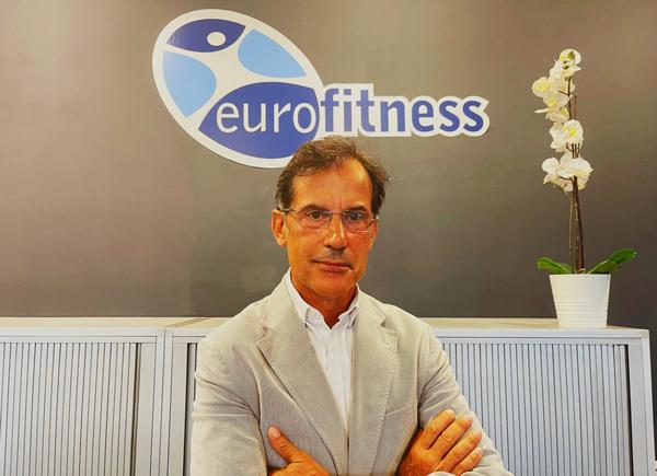 Eurofitness ficha a Josep Viladot como director general de clubes