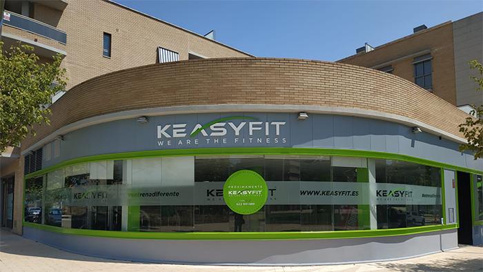 KeasyFitarrancasuplandeexpansiónde gimnasios enEspaña