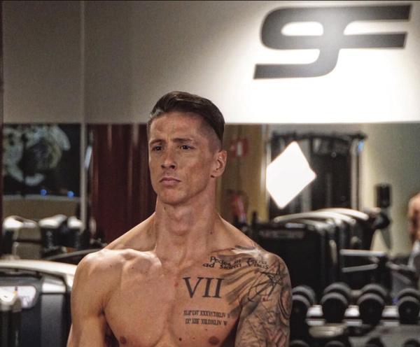 Fernando Torres apuesta por los gimnasios boutique