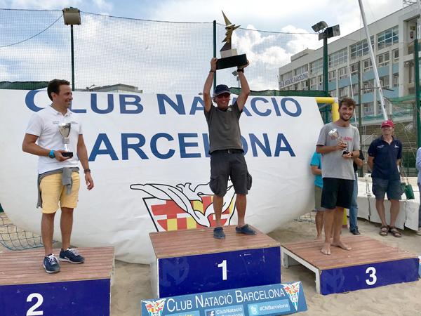 Jordi Maré gana la Copa Catalana 2021