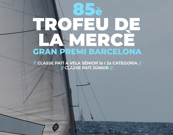 El Trofeo La Mercè 2021 abre inscripciones