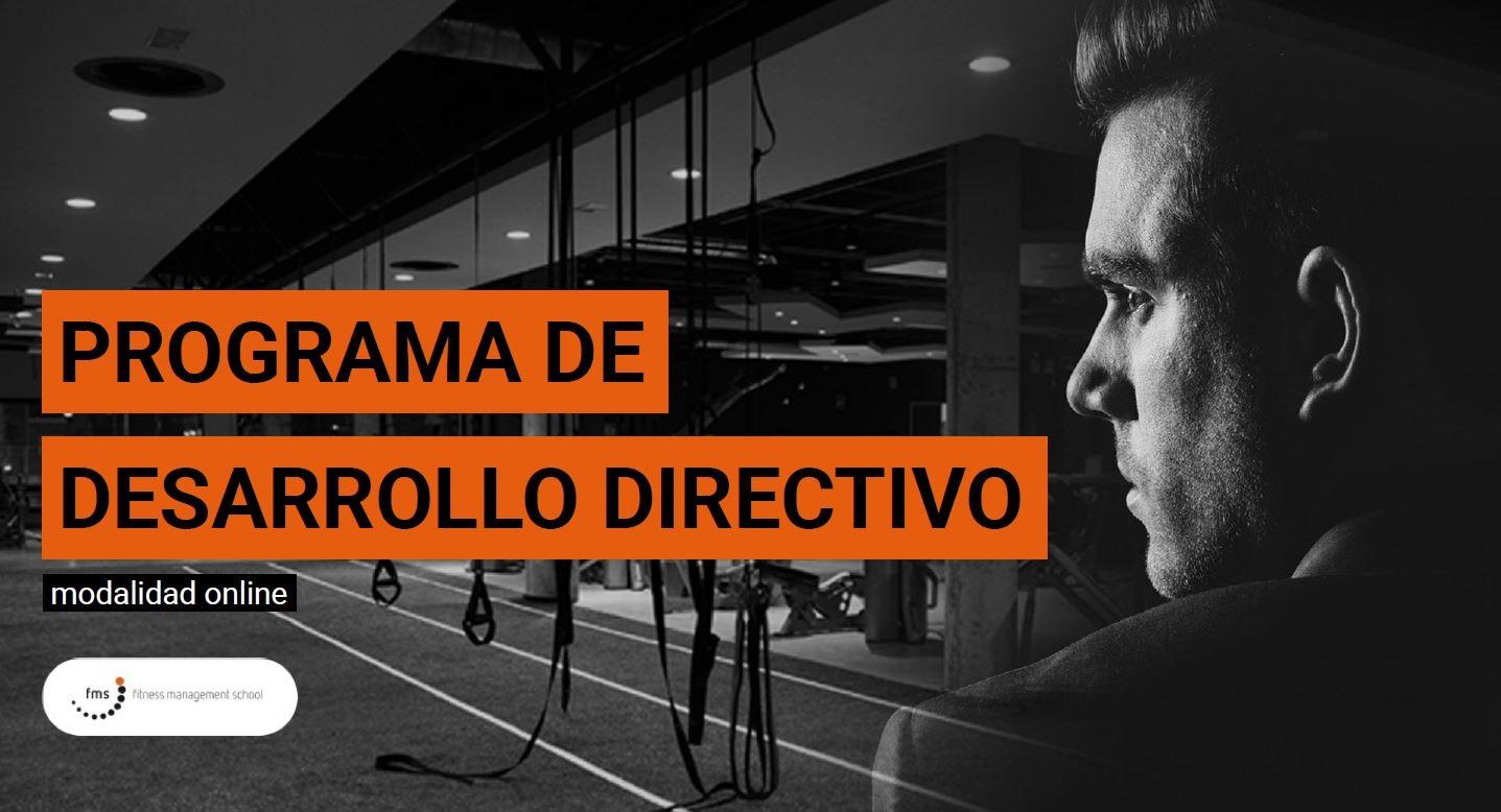 Próximo inicio de la 9ª edición del Programa de Desarrollo Directivo