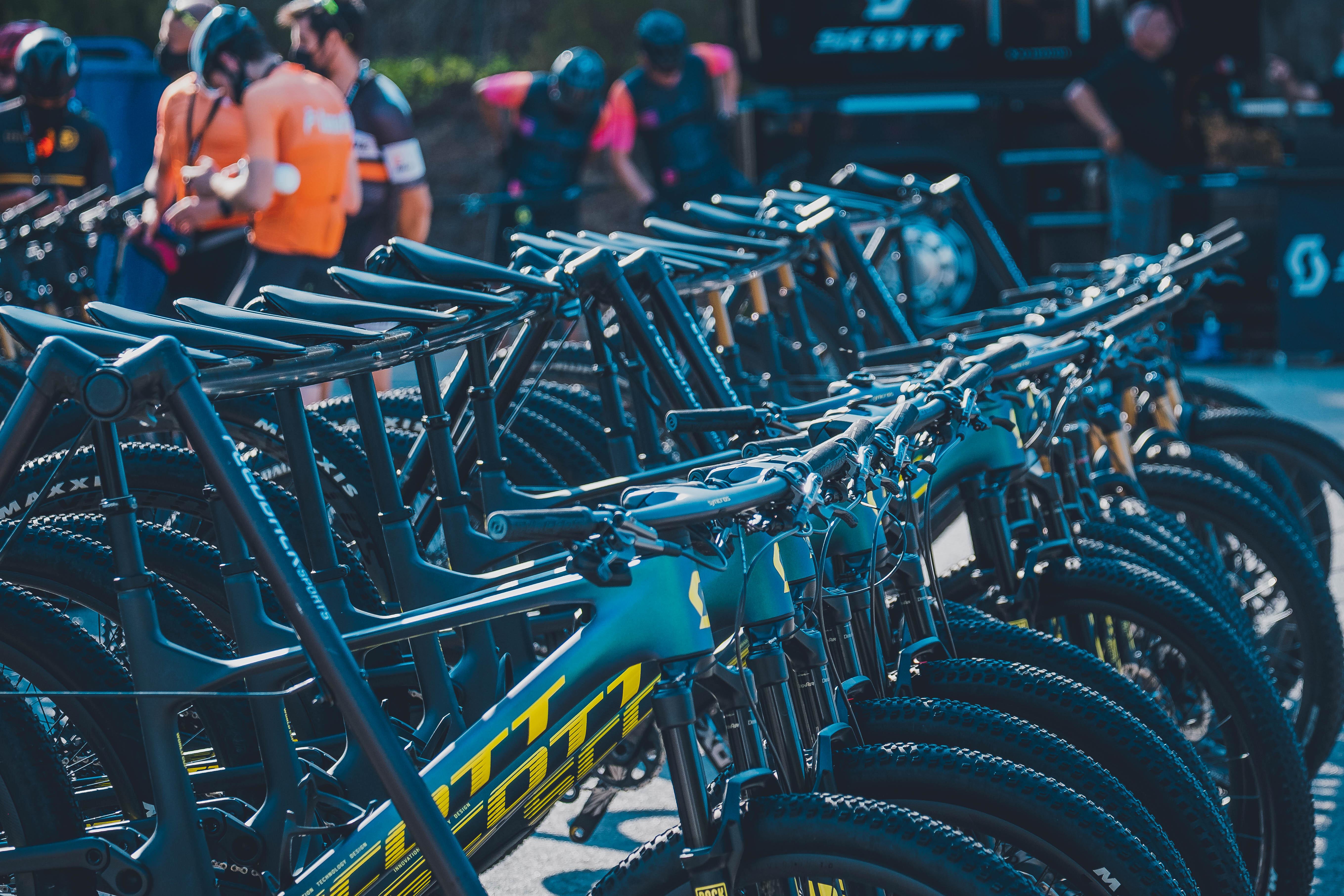 Scott llevará una flota de 70 bicicletas 'Spark' a la Sea Otter Europe