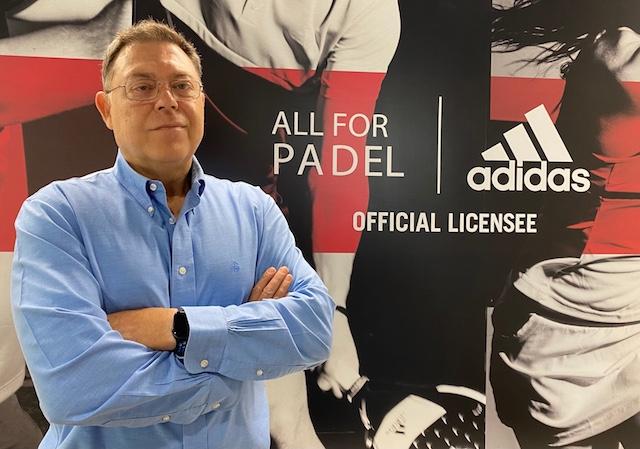 """All for Padel asegura que """"el techo de la demanda en el pádel está muy lejos"""""""