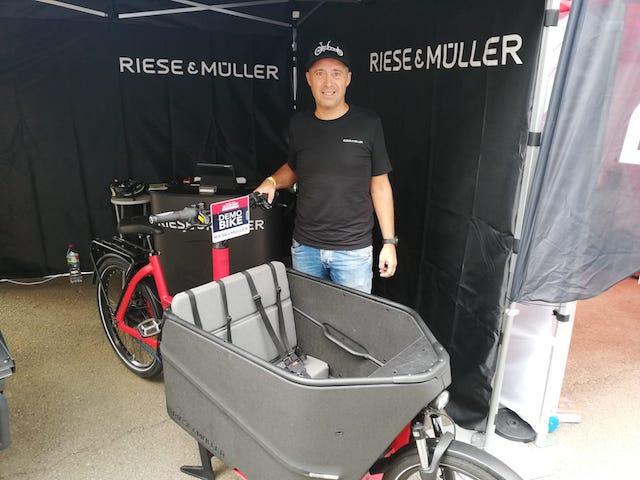 Riese & Müller alcanza las 50 tiendas distribuidoras en España