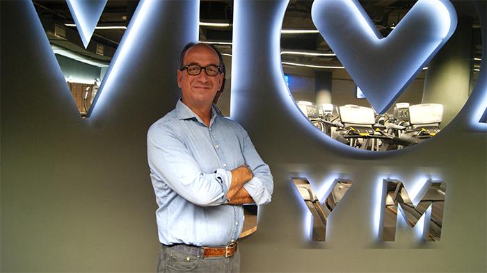 VivaGym fija su horizonte en 300 gimnasios y un millón de abonados