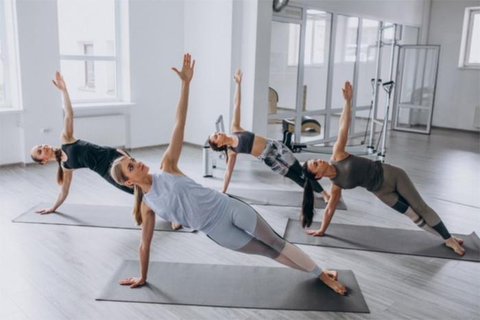 Pilates vs Yoga: qué disciplina elegir
