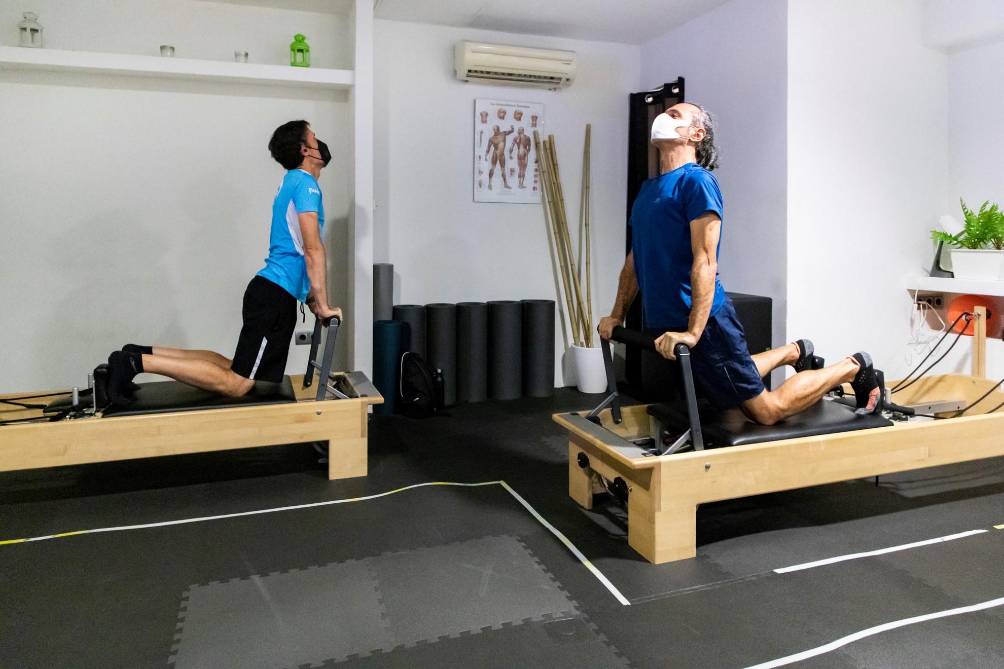 Yoofit Boutique Gym Experience presenta su centro Full Pilates