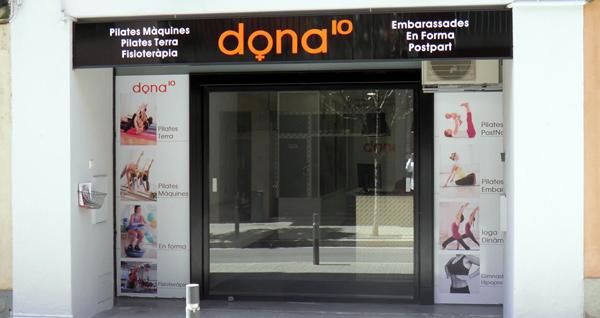 """Dona10 proyecta """"entre cinco y diez"""" aperturas para 2022"""