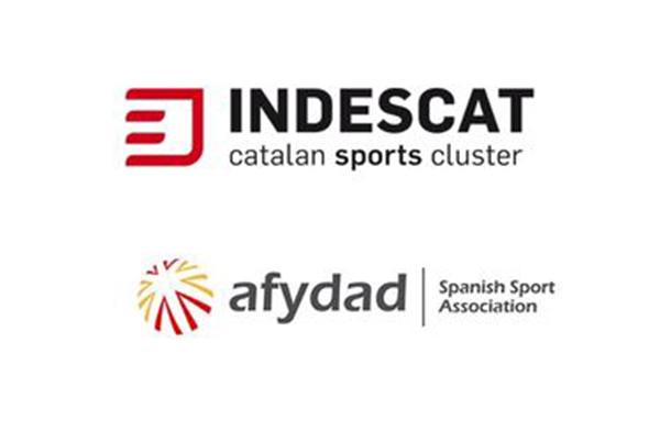 Indescat y Afydad unen fuerzas para aumentar la competitividad en el sector deportivo catalán
