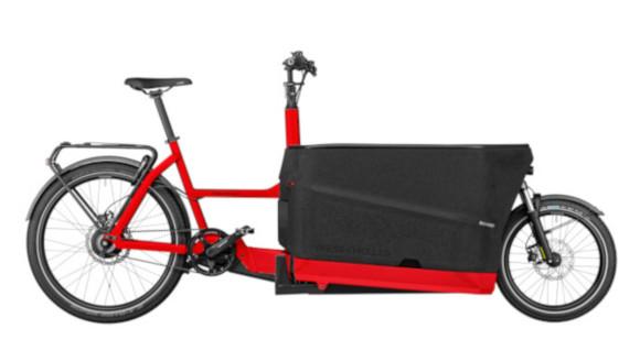 Riese & Müller llama a revisar y detener el uso de la bicicleta de carga Packster 70