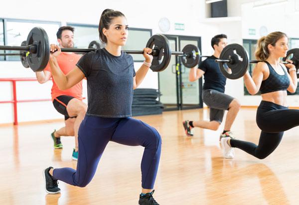 Aefa Les Mills reconoce que  las restricciones a los gimnasios ralentizan su recuperación