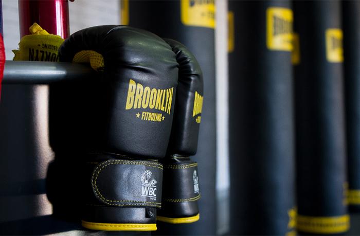Brooklyn Fitboxing, camino de superar los 130 gimnasios en España