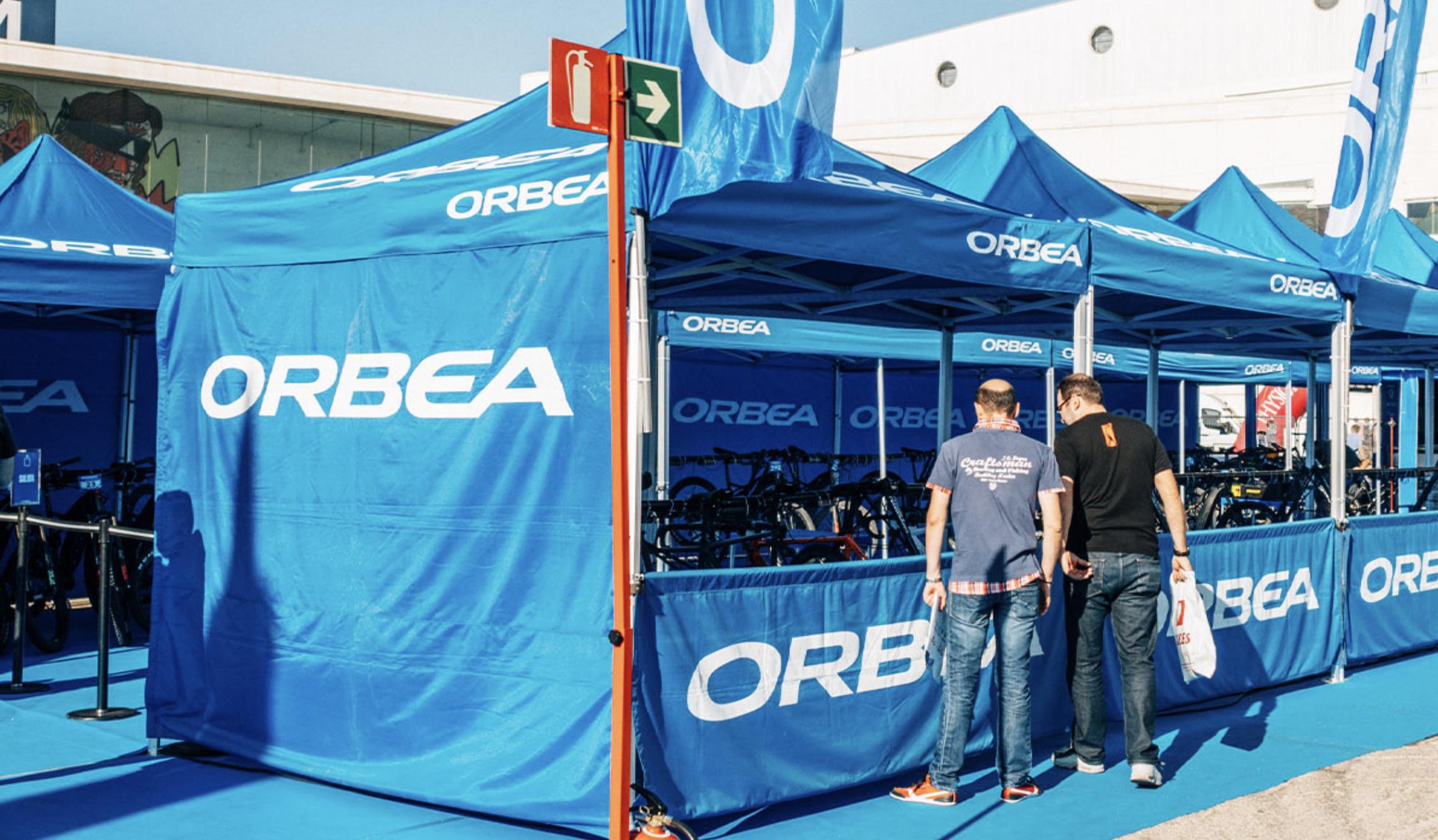 Orbea organiza 4 eventos para probar sus bicicletas