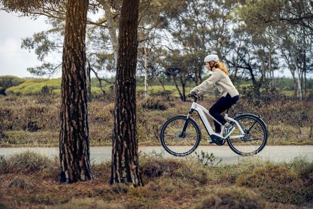 Crece la predisposición de compra de bicicletas eléctricas en España
