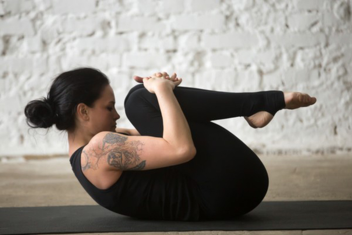 Los diez mejores ejercicios para cuidar el nervio ciático
