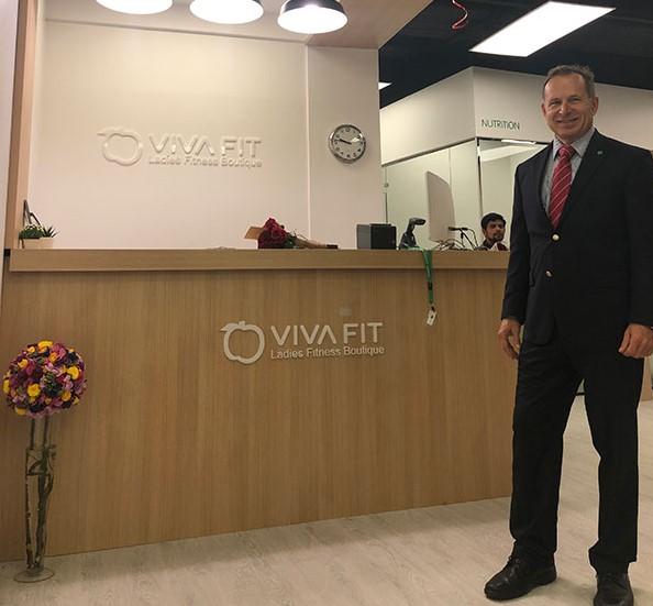 Vivafit sumará tres nuevos centros en enero de 2022