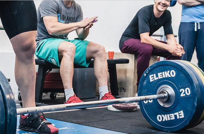 Eleiko y Fitr Training anuncian nueva asociación