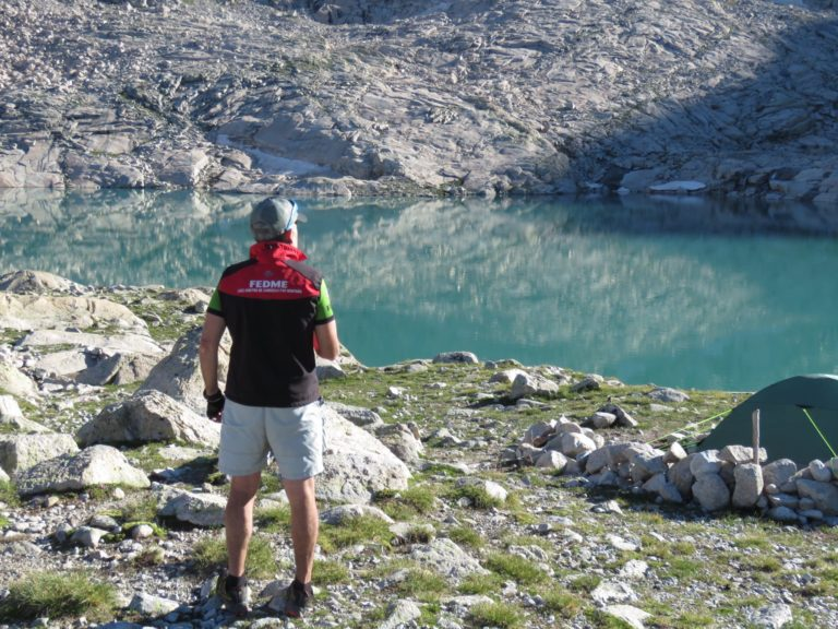 La Ultra Valle de Tena estrena el certificado ambiental para carreras de montaña