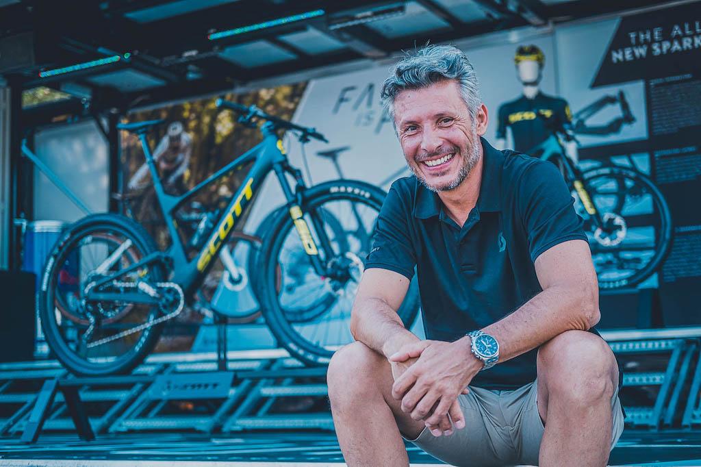 La nueva dirección de BM Sportech mantiene el organigrama de Scott Bikes