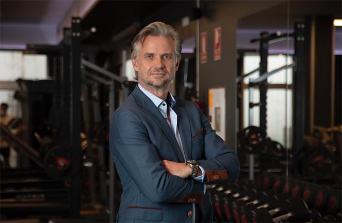 Énergie Fitness debuta en España con un gimnasio multiconceptual