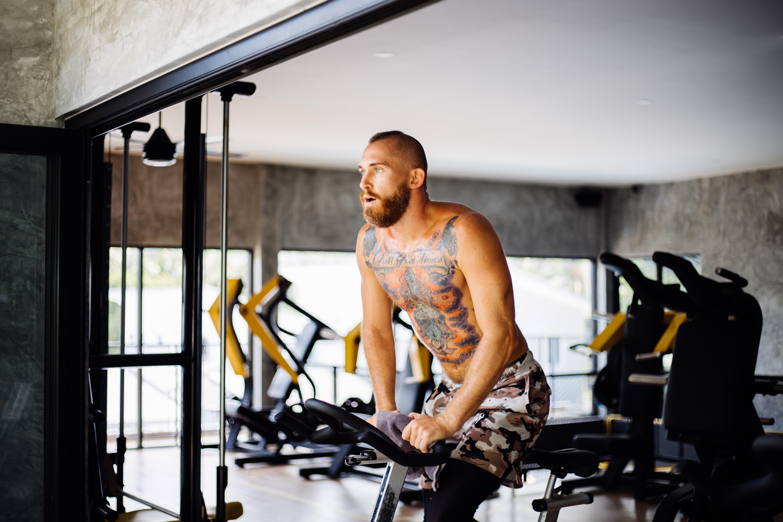 Grandes errores sobre el ejercicio físico