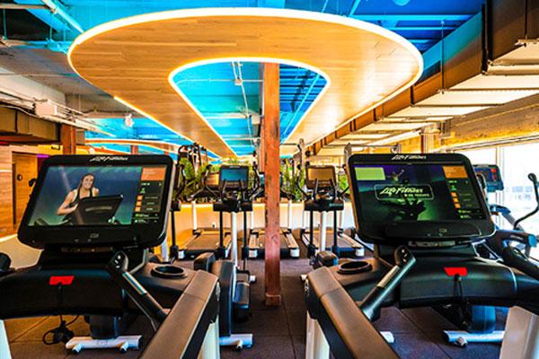 Gymage cumple su particular sueño americano aterrizando en Miami
