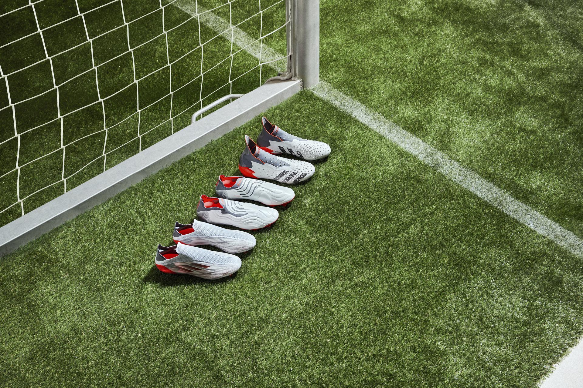 Adidas lanza un nuevo pack de botas disponible en su web o en tiendas seleccionadas